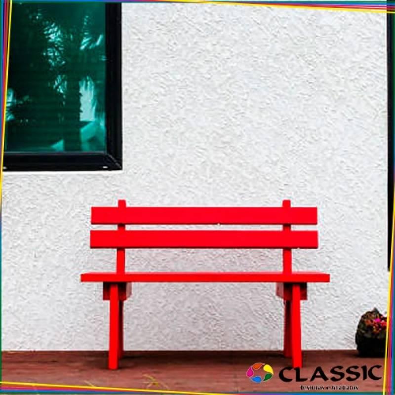 Acabamentos Rústicos em Parede Vila Mazzei - Arenato Pintura