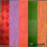 barricas de textura Poá