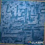 textura com gel envelhecedor