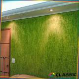 textura parede sala São Bernardo Centro